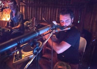 camilo poltronieri playing flute