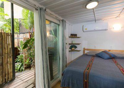 Cozy Standard Queen Room at Danyasa Eco Retreat