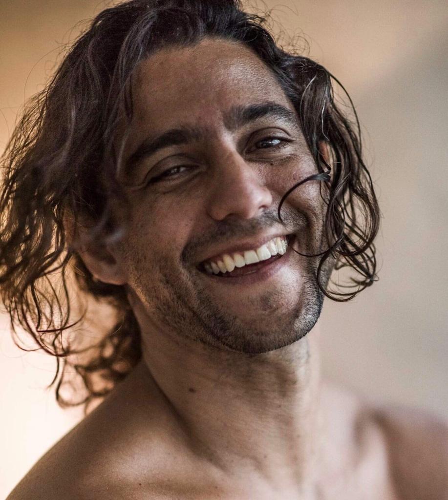 Fernando Kundalini Yoga Teacher
